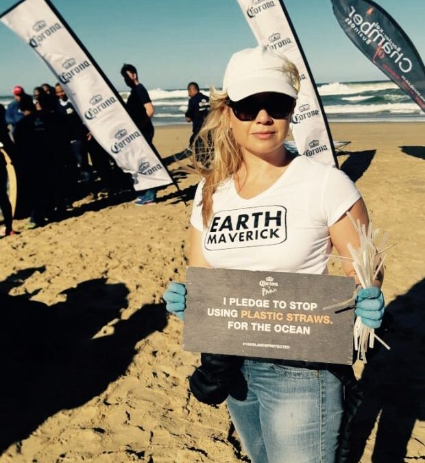 Beach Clean-up's – Showing Respect for Our Ocean
